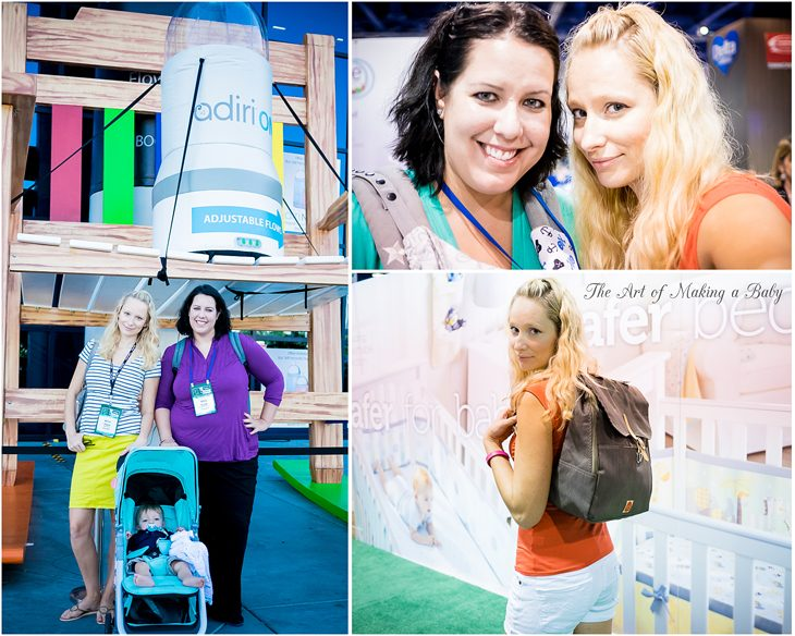 Juvenile Products Expo Fun With Lexi