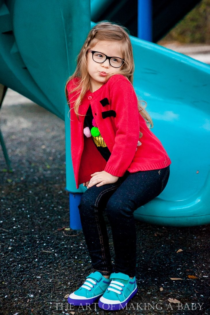 Our Favorite Winter Styles By See Kai Run And A Giveaway