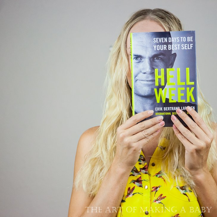 Hell Week Challenge: What It Is And Why You Should Do It