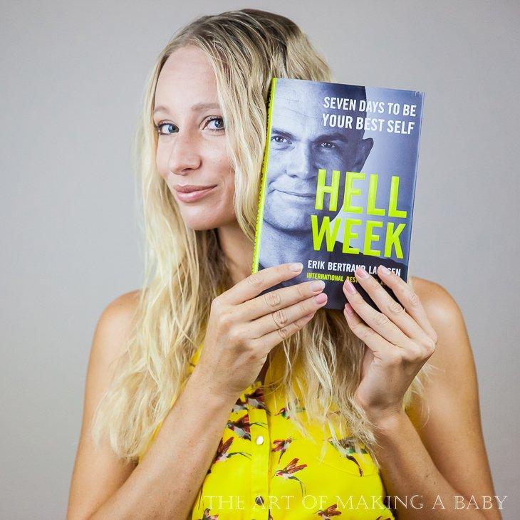 Hell Week Challenge Prep