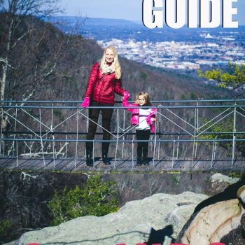 Chattanooga, Tn As A Family Destination, A Travel Story