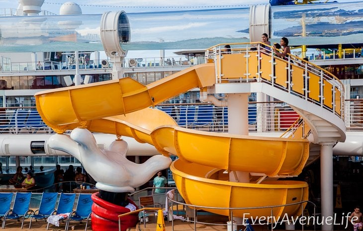 9 reasons to book a Disney Dream cruise