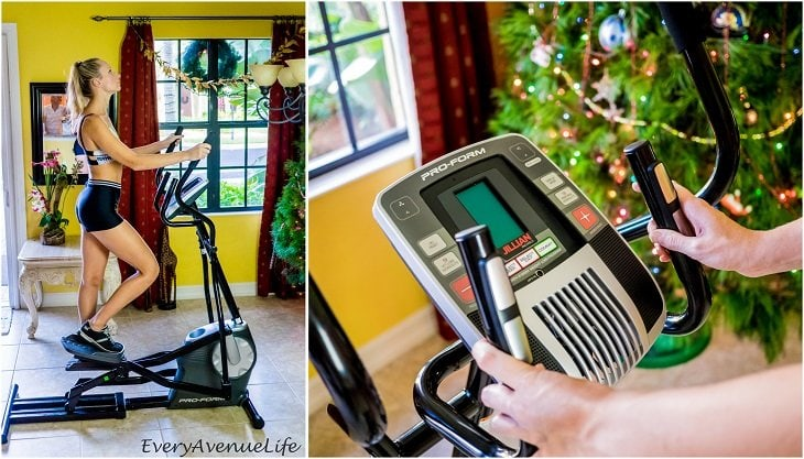 Get Fit: Essentials For Your Home Gym