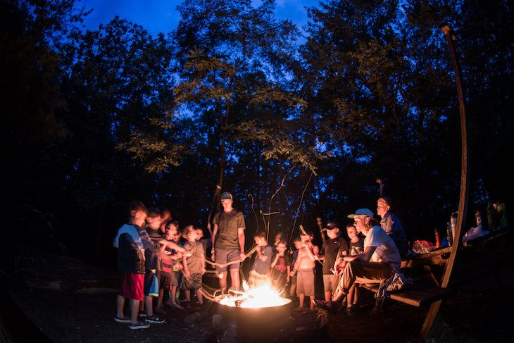 My Priceless Camp Experiences + Camp For Boys