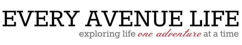EVERY AVENUE LIFE