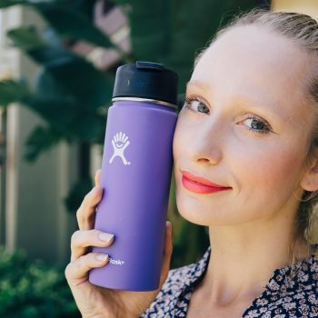 10 Reasons To Love Your  Hydro Flask