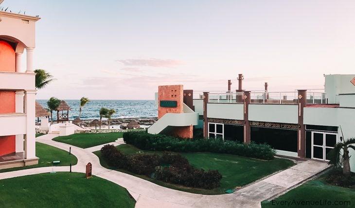 Our Vacation in Mexico at Hard Rock Riviera Maya