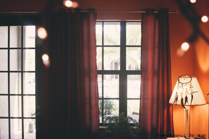 Refreshing the Look of Rooms with Lush Decor Curtains