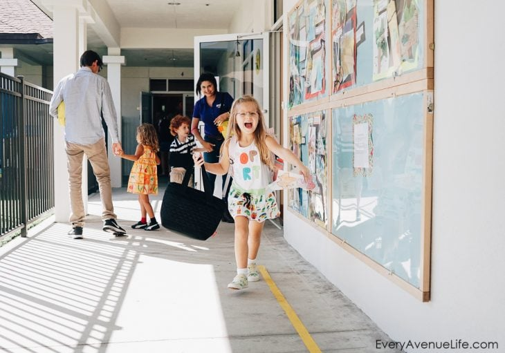 Why We Decided To Homeschool