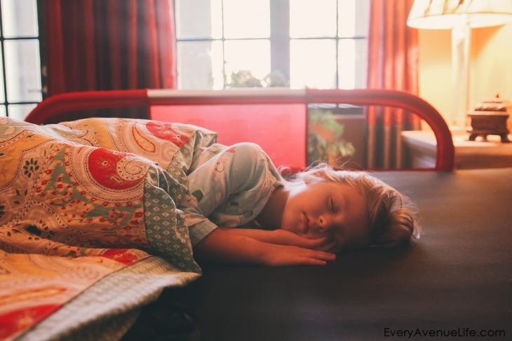 How To Keep Kids Safe At Night With Side