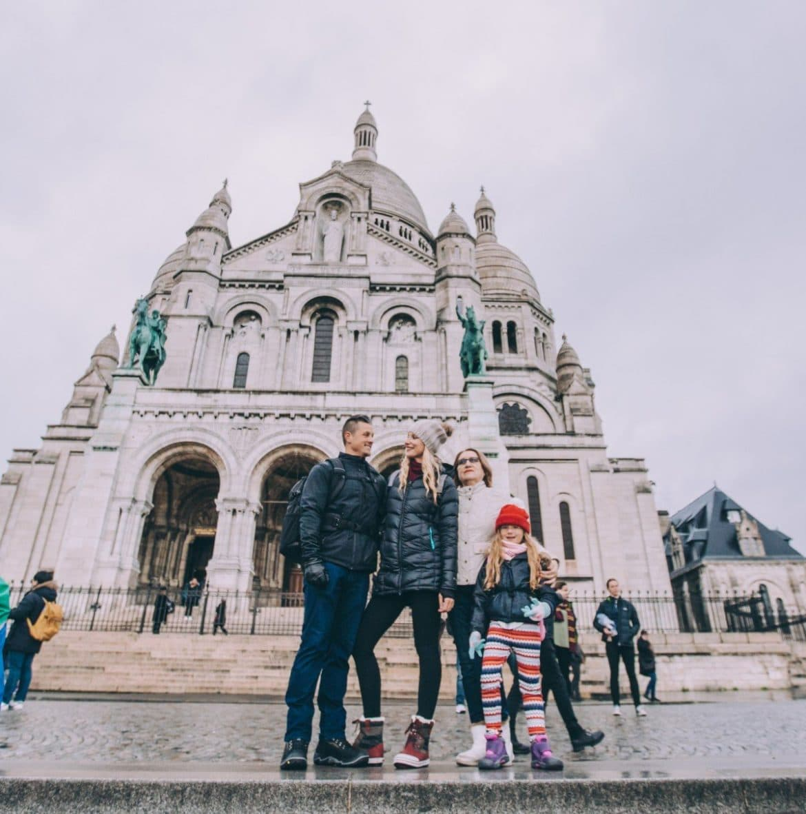 Welcome To 30 Days Of European Adventures