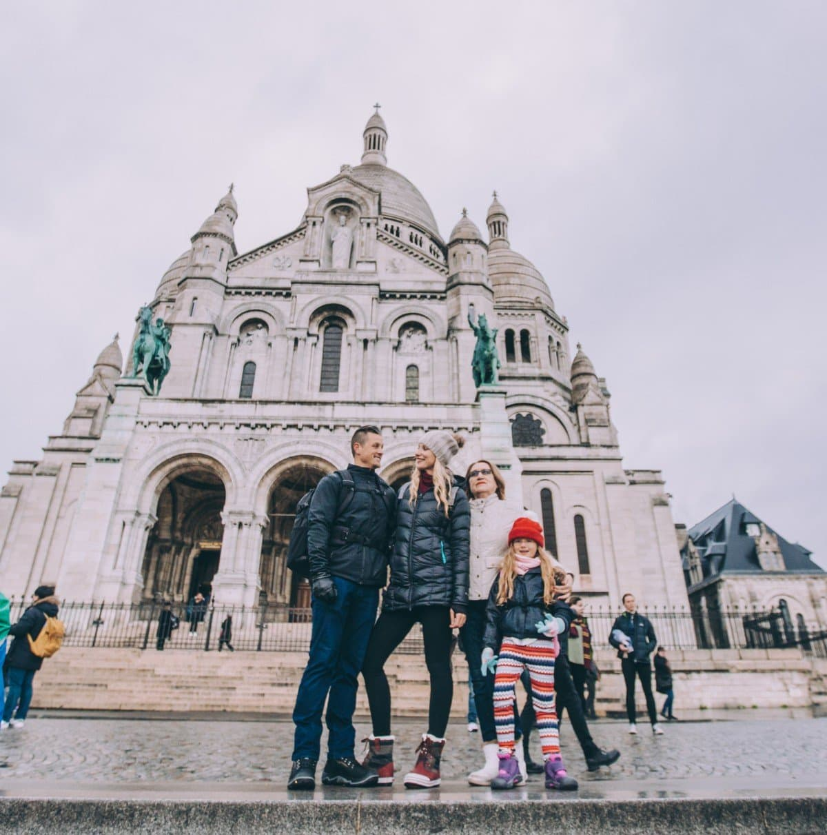 30 Day Adventure in Europe 15 » Family Travel Blog » Our Little Voyages