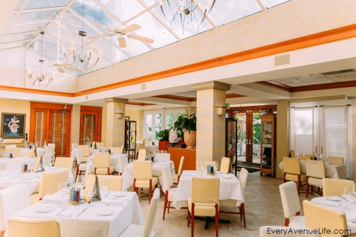 Restaurants in Naples, FL to visit with the whole family