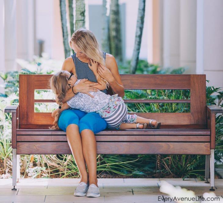 Stuff Lexi Says: Breastfeeding Edition