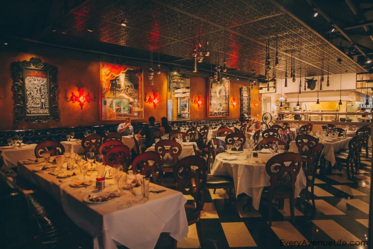 Restaurants In Naples Fl To Visit With The Whole Family Every