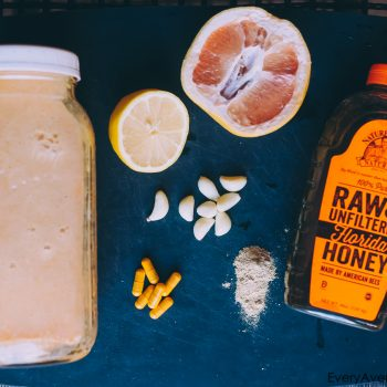 Our Favorite Natural Flu And Cold Remedy
