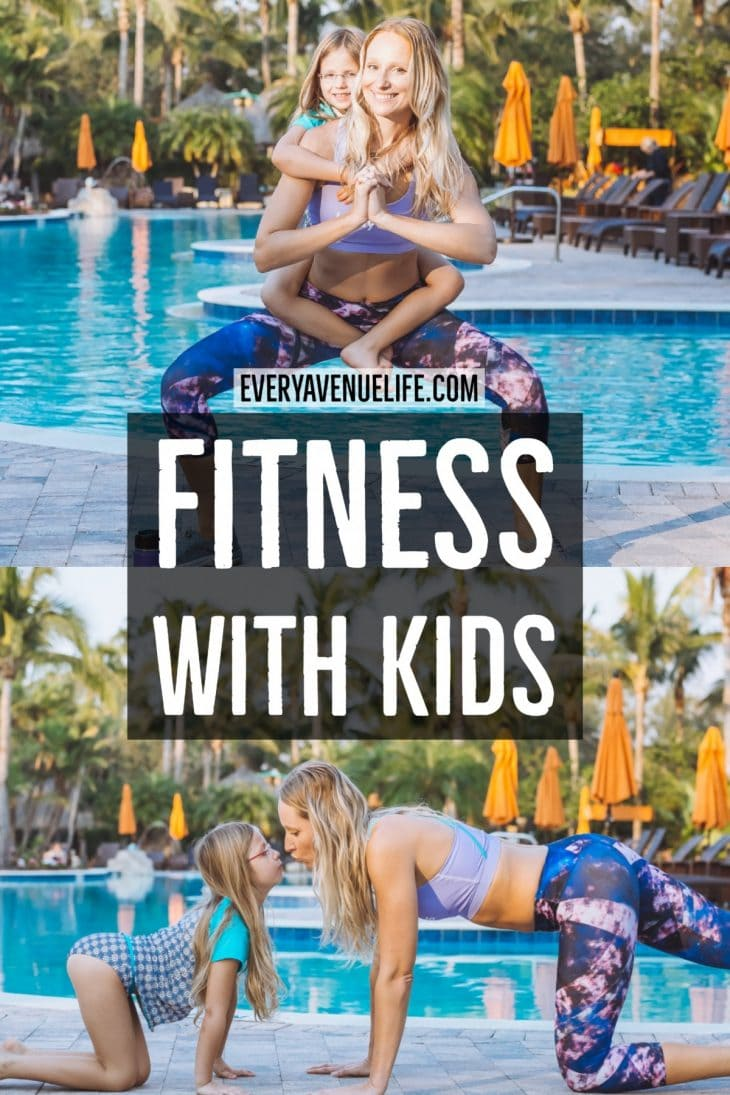 Bodyboss Fitness Guide- Fitness For Busy Moms