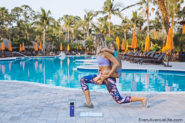 Bodyboss Fitness Guide- Fitness For Busy Moms