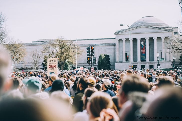 March For Our Lives In Washington D.c