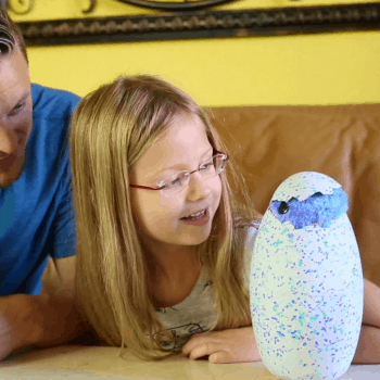 Hatchimals Surprise Unboxing And Unhatching