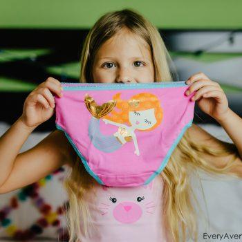 Zoochini – Organic Cotton Underwear Your Kids Will Actually Wear