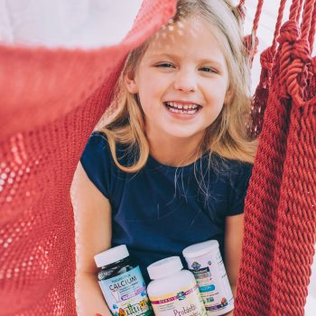 Probiotics For Kids – Digestive And Overall Supplements