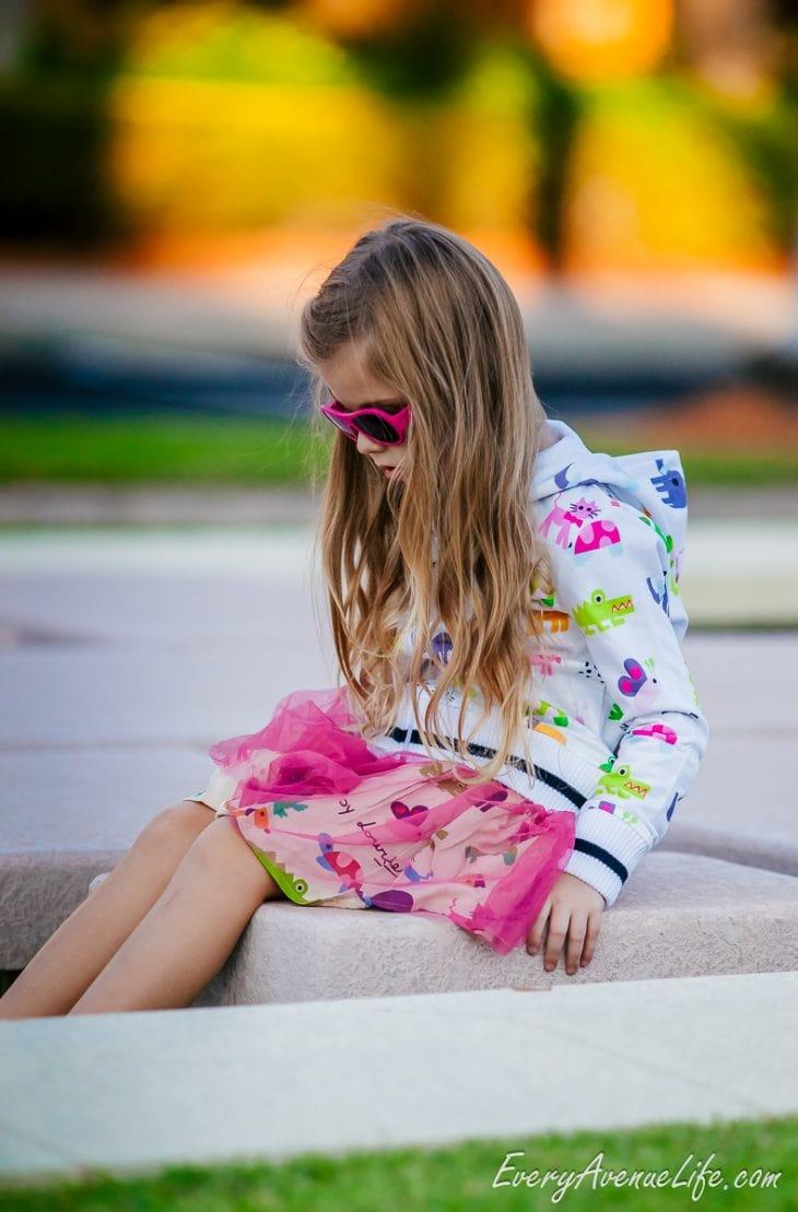 Designer Clothes For Kids By Lourdes – Brands We Love