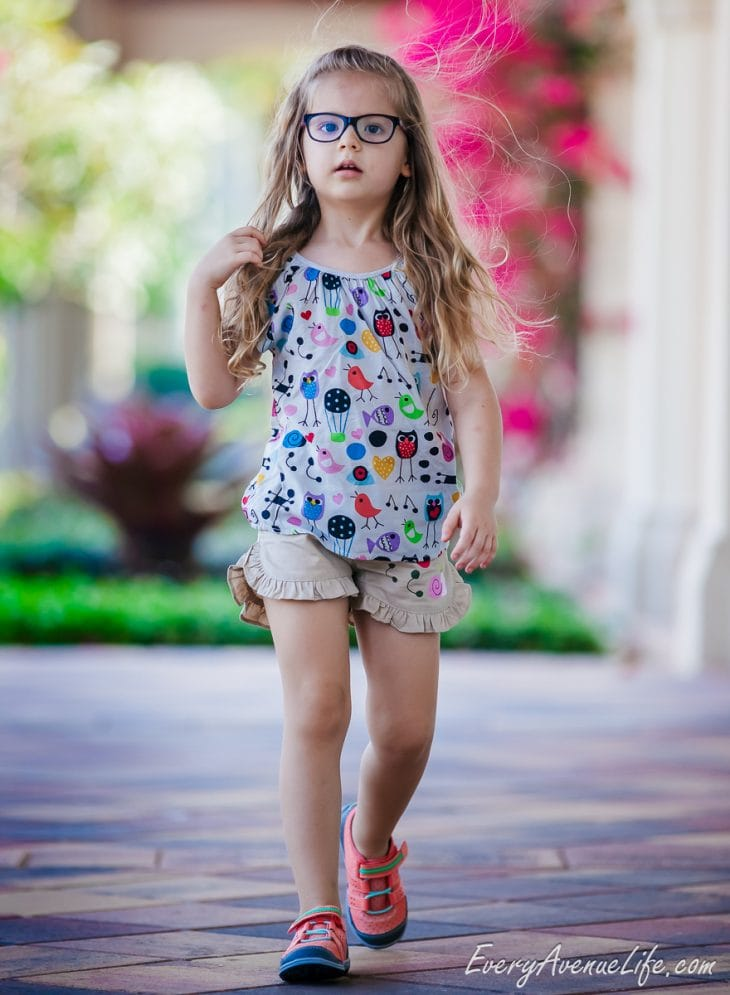 Lourdes Designer Clothes for Kids