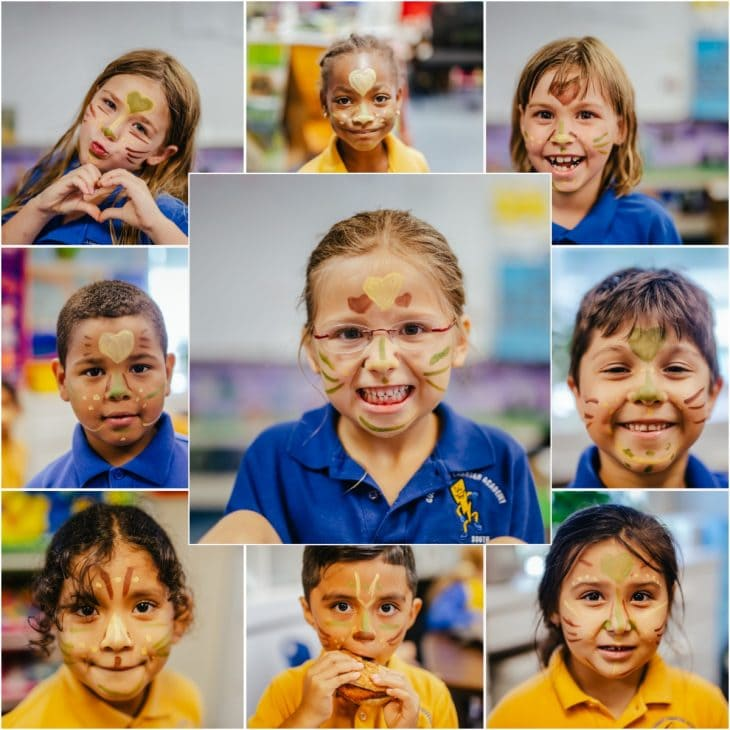 Snazaroo – Easy Kids' Face Paints