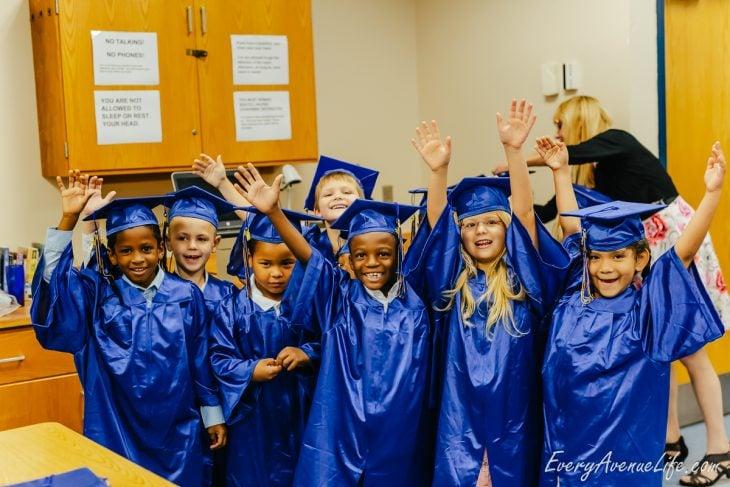 The Best Kindergarten Graduation Gift