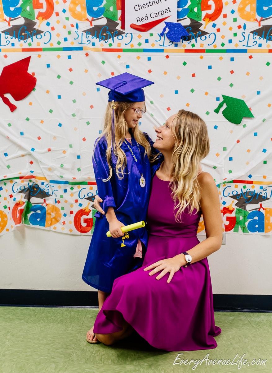 The Best Kindergarten Graduation Gift  sc 1 st  Every Avenue Life & The Best Kindergarten Graduation Gift EVERY AVENUE LIFE