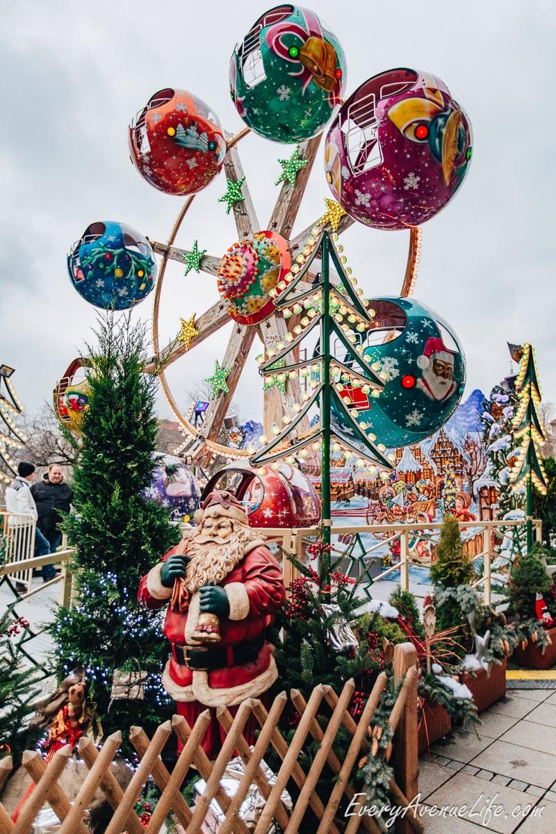 Mom Blog Christmas markets in germany stuttgart