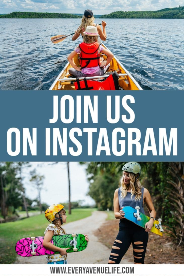 Have You Joined Us On Instagram Yet?