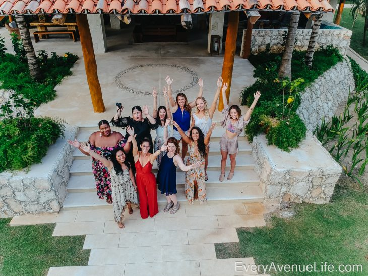 Join Me On A Retreat For Women Entrepreneurs By Vaera Journeys!
