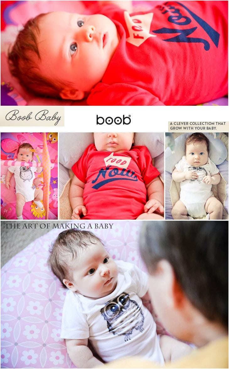 My Favorite Organic Baby Clothing Brands + Big Giveaway