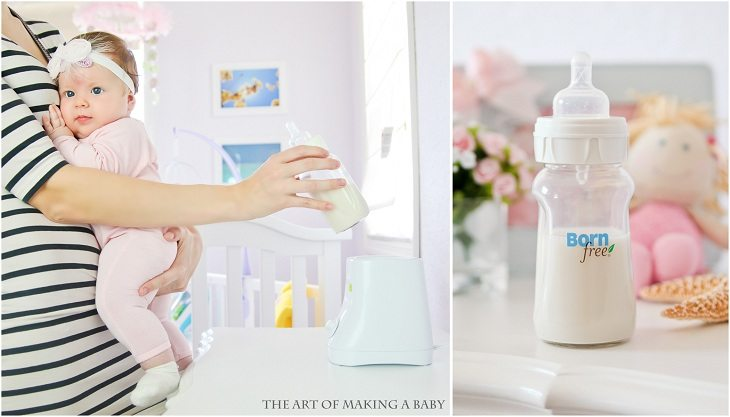 Bottlefeeding, BPA and other dilemmas {+ Giveaway}