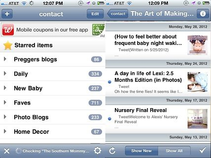 10 Best Apps for a New Mom