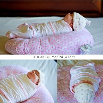 Swaddling: A Love-hate Relationship